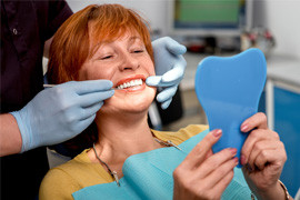 dentures procedure